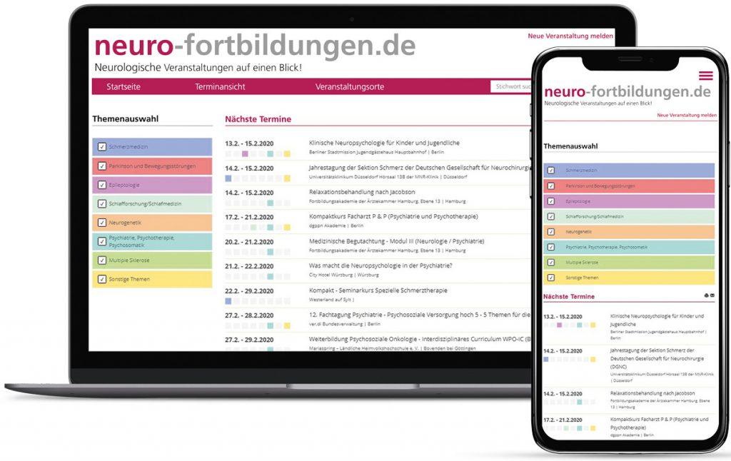 neuro-fortbildungen.de