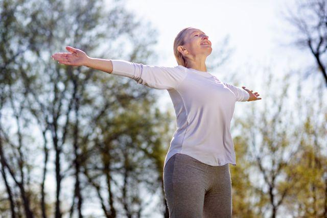Trainingsvideos für Krebspatienten: Onkologische Bewegungstherapie in Zeiten von Corona