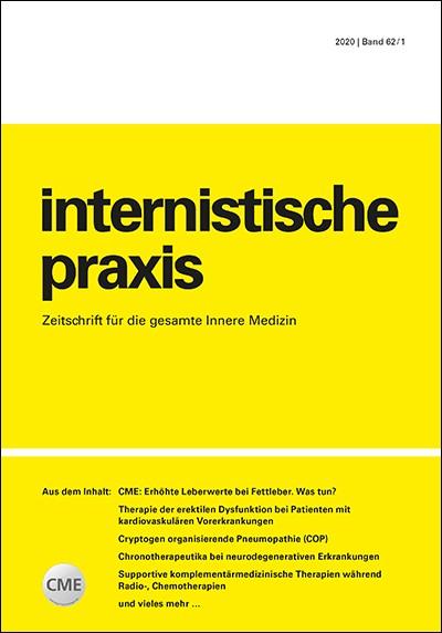 internistische praxis