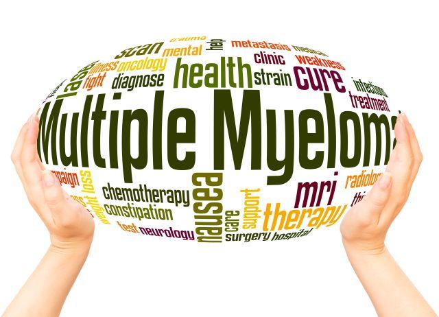 Phase-III-Studie IKEMA erreicht vorzeitig primären Endpunkt bei rezidivierten Myelom-Patienten