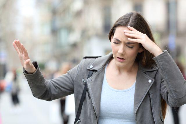 Vitamin D- und Calciumsubstitution beugt Drehschwindelanfällen vor