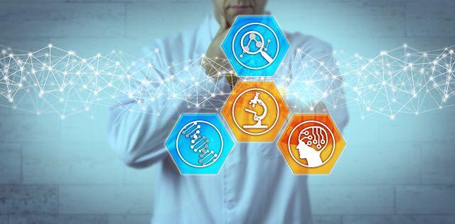 Moderne Hämatologie − Zwischen Arzt-Patienten-Gespräch, Whole Genome-Sequencing und künstlicher Intelligenz