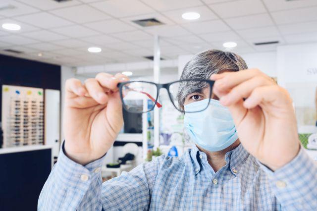 Inhabergeführte Augenoptikbetriebe trotzen der Corona-Krise