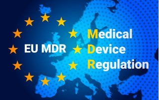 Neue EU-Medizinprodukteverordnung in Kraft getreten