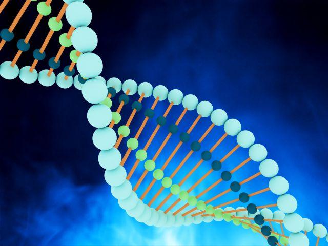 NTRK-Fusionen – seltene genetische Alteration mit therapeutischer Relevanz