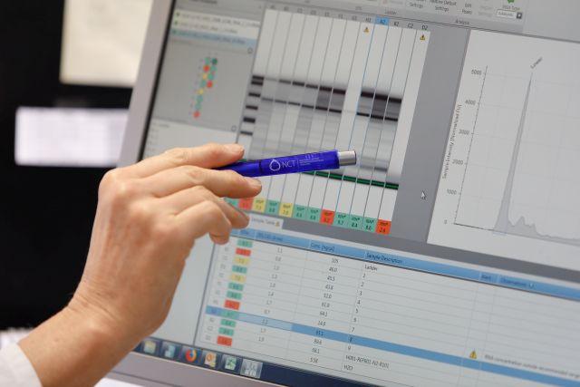DKFZ/NCT/DKTK-MASTER-Studie: Molekulare Analyse unterstützt Therapieentscheidung bei seltenen Krebserkrankungen